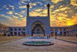 قرارگاه مهر وامید مساجدبا محوریت مسجد محله/شرایط مساجدبرگزیده: