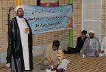 جلسه هم اندیشی گام دوم انقلاب اسلامی با حضور جمعی از روحانیون وطلاب جوان برگزار گردید.