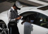 خودروی زنانی که کشف حجاب میکنند توقیف خواهد شد