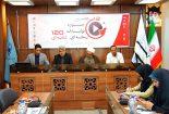 دومین جشنواره تولیدات رسانهای در ۱۲۰ ثانیه با موضوع «امربه معروف و نهی از منکر»از امروز در استان اصفهان به صورت رسمی کار خود را آغار کرد