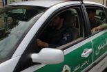 ماجرای پارک پلیس در منطقه تهرانپارس