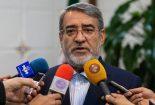 رحمانی فضلی خبر داد: امضای توافق نامه بین ستاد مبارزه با قاچاق کالا و ارز و ۱۲ دستگاه اجرائی