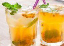 «سکنجبین» بهترین نوشیدنی تابستان