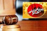 محکومیت تعلیقی برای فروشگاه «شهروند»