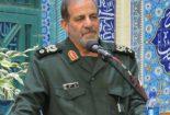 سردارپاسدار دکترجواد استکی:تلاش مجمع رهروان امر به معروف برای رشد اقتصادی جامعه
