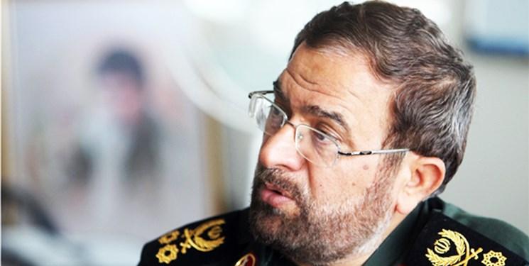 قویترین قدرتهای نظامی منطقه و جهان در برابر انقلاب اسلامی بازنده هستند