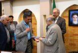 دبیر جدید کمیسیون مبارزه با قاچاق کالا وارز استان منصوب شد