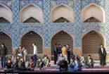 اصفهان  مساجد قرارگاه مهر و امید؛ خانه الهی پایگاه حل معضلات اجتماعی میشود