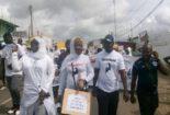 انتقاد مسلمانان غنا از تبعیض علیه زنان محجبه