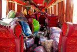 ۳۵۰ میلیون ریال کالای قاچاق در سلماس کشف شد