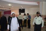 حجتالاسلامحمیدرضاصادقزاده ۷آذرمراسم اختتامیه جشنواره ملی تولیدات رسانه ای با موضوع امربه معروف