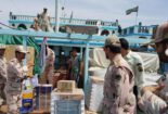 دریابانی بوشهر بیش از ۴۴ میلیارد ریال کالای قاچاق کشف کرد