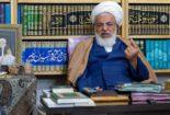 انتقاد امام جمعه یزد از گرانیفروشیها پس از سهمیهبندی قیمت بنزین