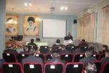 گام روبه جلو ناجا وقرارگاه مهر وامید مساجد