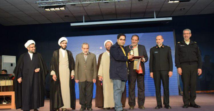 جشنواره ای رسانه ای با موضوع امربه معروف ونهی منکر