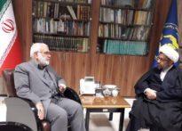 کمیته امداد امام خمینی(ره) پیشرو درمحورهای   طرح قرارگاه مساجد مهر وامیدکشور