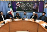 امام جمعه موقت پارس آباد: دشمن بنای خانوادههای ایرانی را نشانه رفته است