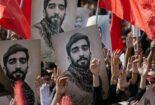 همسر شهید حججی: خواسته خانواده شهدا انتقام به موقع، بهجا و محکم است