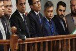 حکم زندان ۱۰ مقام پیشین کمیسیون های انتخاباتی افغانستان به نصف کاهش یافت