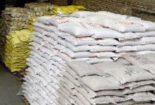کشف ۵۷ تن کود شیمیایی و سموم دفع آفات نباتی به ظن قاچاق و احتکار در مهاباد