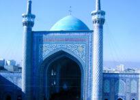 طرح مساجد قرارگاه مهر وامیدمجمع رهروان امربه معروف ونهی از منکر استان اصفهان به شورای اجتماعی کشور رسید