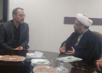 آمادگی سازمان امور اجتماعی کشور جهت همکاری در اجرای طرح مساجد قرارگاه مهر وامید در کشور/اگر مسجد فعال باشد بسیاری از مشکلات جامعه مرتفع خواهد شد.
