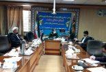 برگزاری جلسه ستادی مجمع رهروان امربه معروف ونهی از منکر استان اصفهان