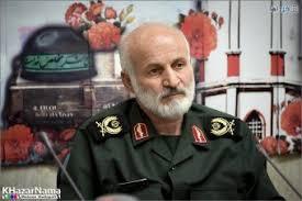 سردار کلیشادی:باید محلات را با محوریت مسجد در کار های جهادی ورسیدگی به مشکلات محلات تقویت کنیم