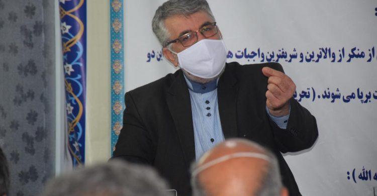 پورداوود کارشناس سازمان بازرسی:مطالبه گری یعنی اینکه چرا کم کاری می شود