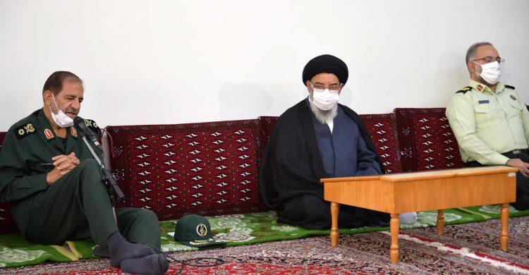 امام جمعه اصفهان:مسئولین باید قرارگاهی ایجاد کنند تا بطور استانی و جدی از امر به معروف و نهی از منکر حمایت به عمل آورند