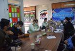 مرکز تخصصی مشاوره وپاسخگویی به شبهات مجمع رهروان امربه معروف ونهی از منکر استان اصفهان تقویت می گردد.