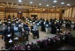 جلسه مشترک مجمع رهروان امربه معروف و دانشگاه علوم پزشکی به روایت تصویر