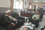 نیروی انتظامی وقرارگاه مهروامیدمساجد کشور،احیای کارکردهای مساجدرا به جددنبال می کنند.