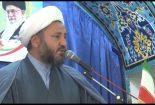 با دبیر شورای سیاستگذاری ائمه جمعه استان اصفهان بیشتر آشنا شویم