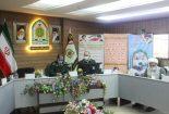 جلسه فصلی مجمع رهروان امربه معروف ونهی از منکر وناجا استان اصفهان برگزارشد.