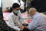 دانشجویان جهادگر مشهدی هر هفته به دیدار خانوادههای کم برخوردار حاشیه شهر میروند / جهاد پزشکی تا ۱۴۰۰