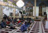 سلسله محافل قرآنی طرح ملی ایران قوی برگزار میشود