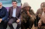رانندهتاکسی اصفهانی حاجقاسم را نشناخت/ خاک شلمچه بر مزار سردار