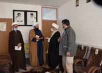 مجمع رهروان امربه معروف ونهی از منکر شهرستان بوئین ومیاندشت راه اندازی شد.