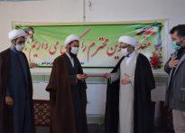 مجمع رهروان امربه معروف ونهی از منکر شهرستان فریدونشهر راه اندازی شد.
