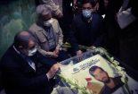 شهید حججی نماد نسل چهارم انقلاب است