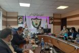 مرزبانی کردستان بیش از یک هزار میلیارد ریال کالای قاچاق کشف کرد