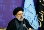تاکید آیتالله رئیسی بر تعیین تکلیف خودروهای دپو شده و اموال تملیکی