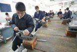 کالاهای قاچاق برای آموزش فنی و حرفهای همدان اختصاص مییابد