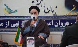 عضو مجلس خبرگان رهبری در نشستی با بانوان قهرمان    بانوان قهرمان ورزش ایران، قهرمان ارزشها