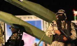 جهاد اسلامی: مقاومت پیام خود را با آتش و باروت به دشمن اشغالگر رساند