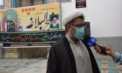 حجت الاسلام صادق زاده:نامزدهای انتخابات به جای بیاخلاقی بگویند در مسؤولیت قبلی خود چه کردند.